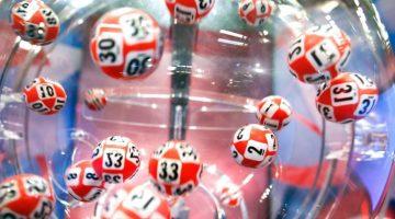 Norskt lotto
